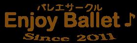 おとなのバレエサークルEnjoy Ballet♪【東京都八王子市】